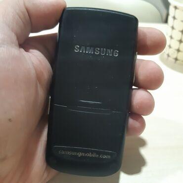- Azərbaycan: İşlənmiş Samsung D900 1 GB qara
