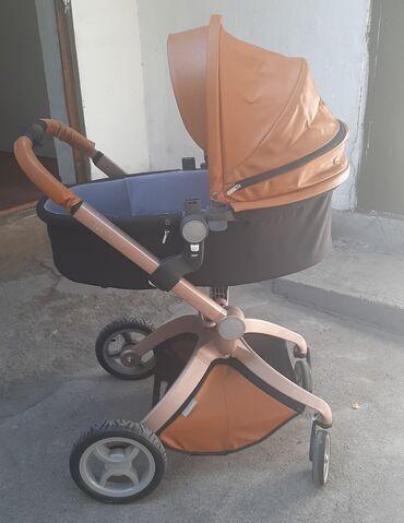 detskij velosiped hot rod в Кыргызстан: Продаю коляску фирмы Hot mom.Состояние хорошее