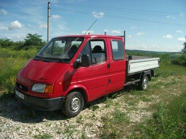 Ищу работу, есть Авто 6 посажирских в Сокулук