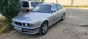 BMW 5 series 2 л. 1993