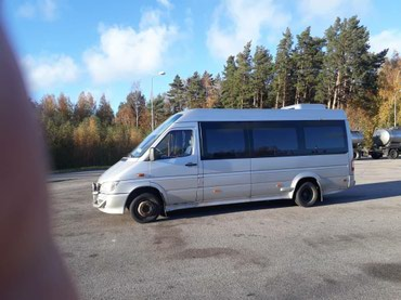 Mercedes-Benz Sprinter 2005 в Сокулук