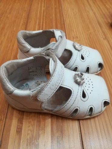 Dečije Cipele i Čizme | Stara Pazova: Br. 20,savršene ciciban sandale, kratko nošene, stanje kao na slikama