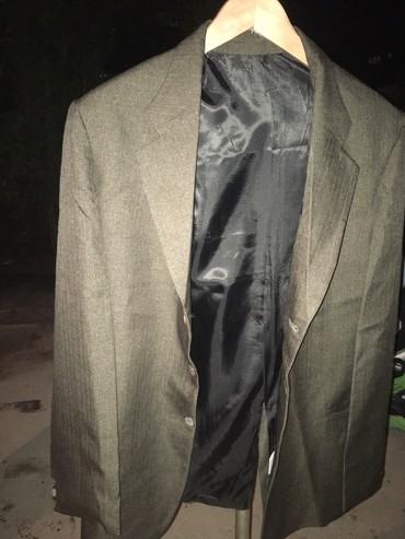 Новый костюм со штанами 50-52 размера (Бишкек)