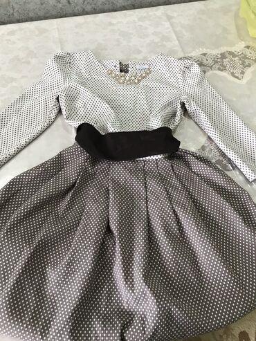 длинные платья из турции в Кыргызстан: Платье Турция размер 40 отличного качества носили один раз на той брал