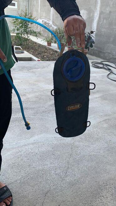 Camelback ёмкость для воды для байкеров