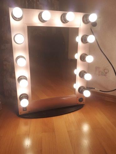 Зеркало для визажа в Bakı