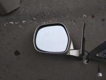GX470 зеркала зеркало задний вид задни витбоковые двери