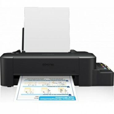 Printer Epson rengli Epson L120 CIS -210 azn Epson L5 azn