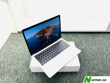 MacBook c USA-MacBook Pro(13-inch)-модель-A1708-процессор-core