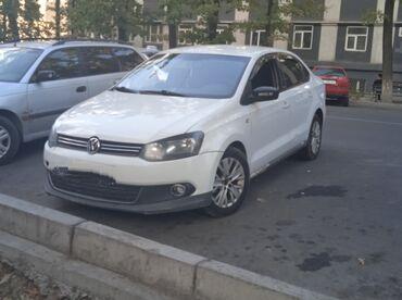 продажа аккаунтов инстаграм in Кыргызстан | SMM-СПЕЦИАЛИСТЫ: Volkswagen CrossPolo 1.6 л. 2014 | 340000 км