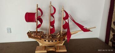 Продаю корабль сувенирный