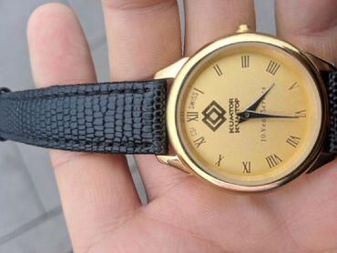 часы-2в1 в Кыргызстан: Юбилейные часы