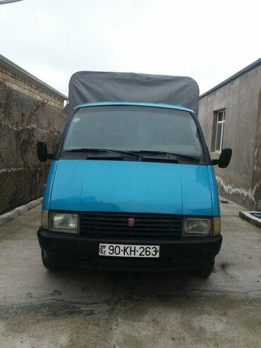bar çubuğu - Azərbaycan: QAZ GAZel 3302 2.5 l. 1996 | 120000 km