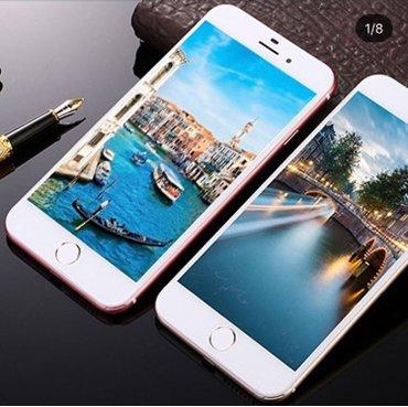 Bakı şəhərində Iphone 6s dubay