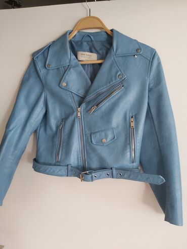 Kozna jakna Zara