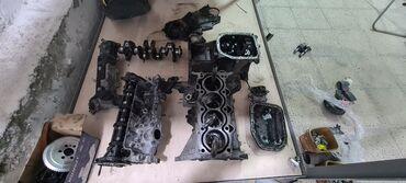 ehtiyat hisseleri telefon - Azərbaycan: Toyota corolla 1.4 diesel ehtiyat hisseleri Motor detallari