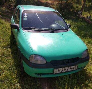 opel vita - Azərbaycan: Opel Vita 1.4 l. 1995 | 142000 km