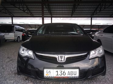 Honda Civic 2008 в Узген