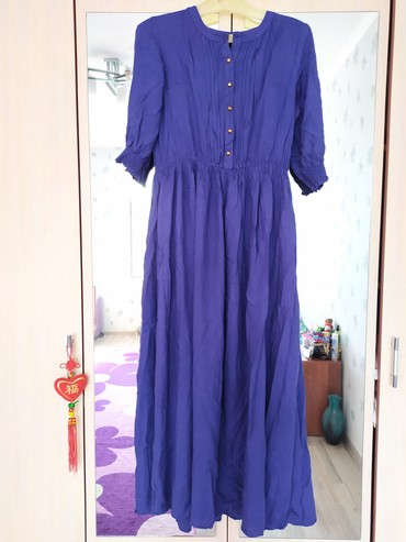 сумка mia в Кыргызстан: Продаю платья фирмы MIA, состояние отличное длина макси. Размер с