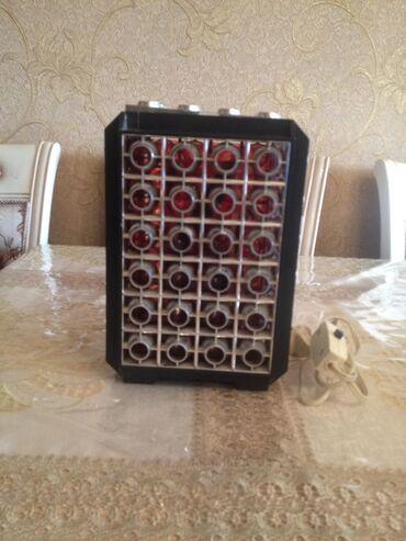 Ev üçün dekor - Azərbaycan: Naçnik Gence