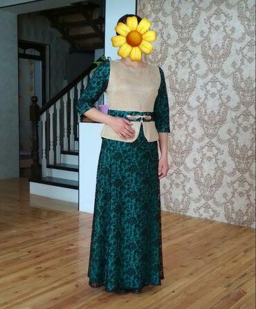 платья kg бишкек в Кыргызстан: Платья сатылат. Эки жолу кийилген. Турцияныкы