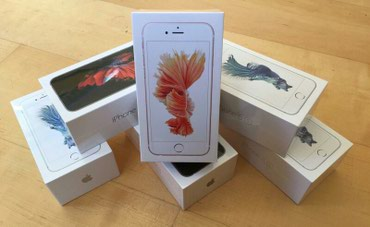 Iphone 6 16,32,64,128gb, в Бишкек