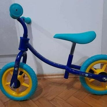 Balans biciklici 4800