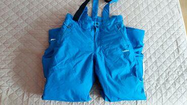 Radne pantalone - Srbija: Wed'ze ski pantalone za dečake vel. 14 god ili 153-162cm.Kao