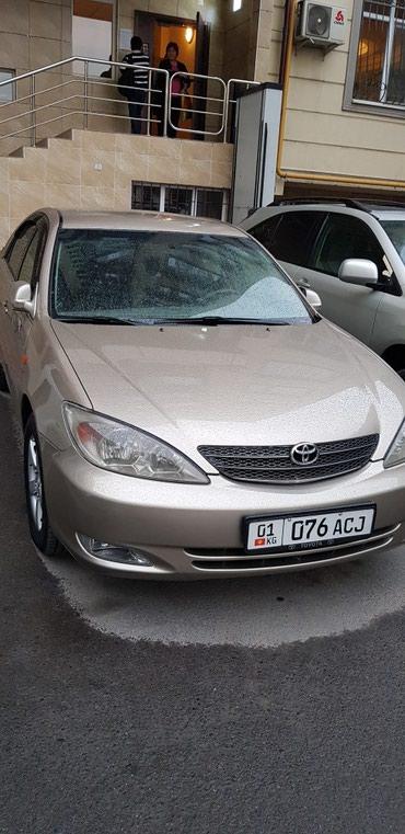 Toyota Camry 2003 в Бишкек