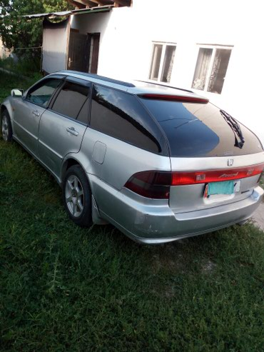 Honda Accord 2000 в Лебединовка