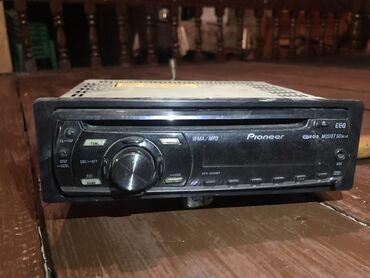 Продаю магнитофон Pioneer  Оригинальный AUX MP3  Работает отлично  Про