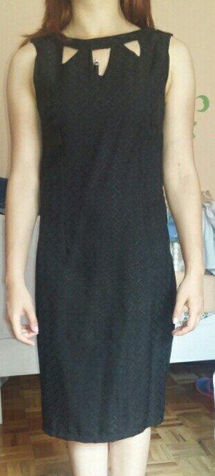 Vrlo kvalitetna nova haljina - Beograd - slika 2