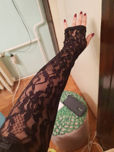 Rukavi-c - Srbija: Rukavi cipkani idu uz svaku haljinu