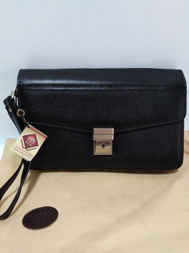 PRINC vrhunska kožna torba prirodna fina kvalitetna 100%koža,nova sa