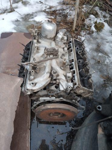 Продаются двигателя взборе и позапчастям ЗИЛ -130,ГАЗ -53-66-52 в Беловодское