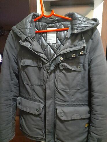 Ženske jakne - Srbija: G-STAR zimska jakna parka vel.l. Oko cene se mozemo dogovoriti. Opis