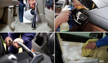 профессиональная полировка авто в Кыргызстан: Автомойка | Мойка двигателя