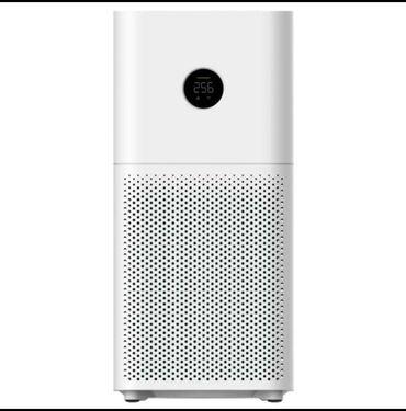 Электро муравей - Кыргызстан: Очиститель воздуха Xiaomi Smart Mi Air Purifier Filter 3C   24.01. 202