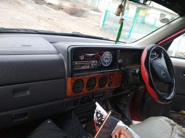 Honda в Кызыл-Суу