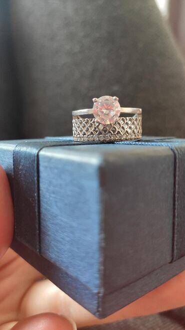 Nakit   Nis: Prodajem srebrni prsten sa zigom 925, nije posrebra, nov, ima sve