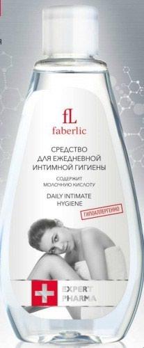 Средство для ежедневной интимной в Бишкек
