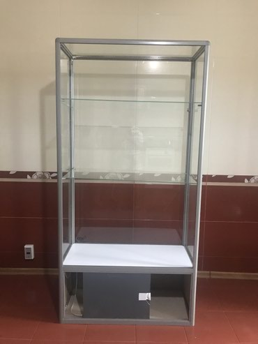 Продаю витрины новые Dia в Бишкек