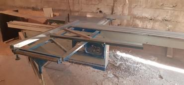 Оборудование для бизнеса в Кок-Ой: Мебельнй станок сатлат абалы жакшы. ош