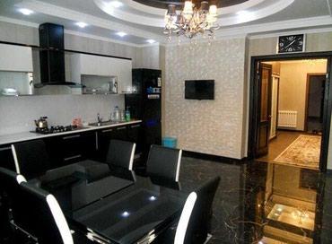 Сдается просторная 3-х комнатная в Бишкек