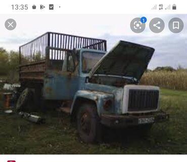 купить газ 53 самосвал бу в Кыргызстан: Куплю газ 53 газ 52 недорого