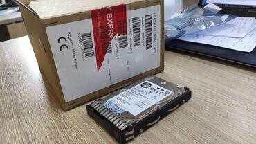 Жёсткий диск для сервера HP.Если вы видите объявление, значит
