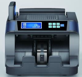 счетная машинка magner 75 в Кыргызстан: Счетная машина для денег Bill Counter 728 Хоппер емкости: 300 листа/уп