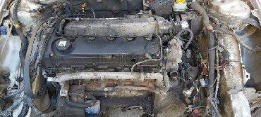 Vozila | Novi Banovci: Motor 2.4 za alfu 156 petak