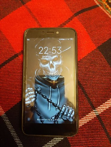 kabura xiaomi redmi 5a - Azərbaycan: İşlənmiş Xiaomi Mi4 32 GB qara