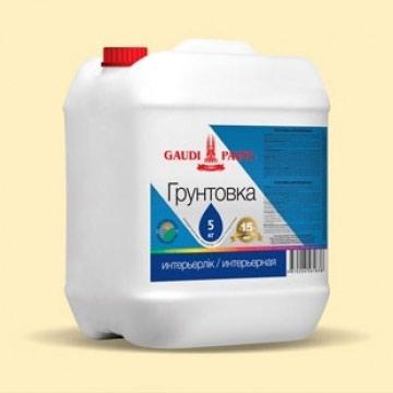 Водно-дисперсионная акриловая в Бишкек